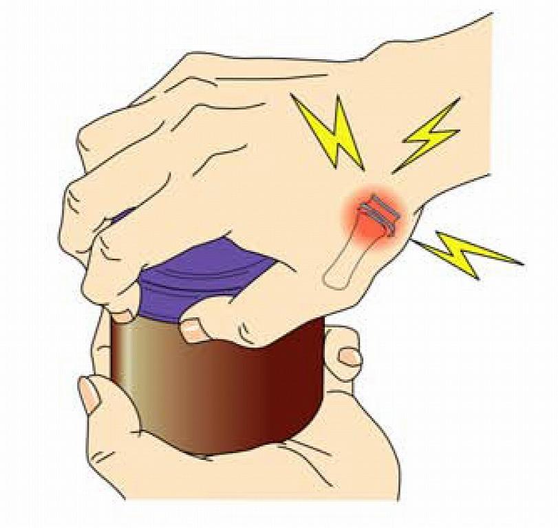 足の親指の付け根が痛い 対処法