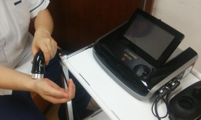 温熱治療(UST-770)